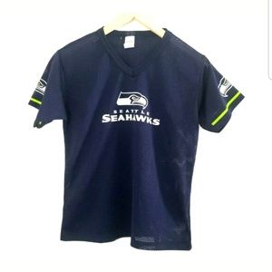 Franklin Seattle Seahawks Jersey